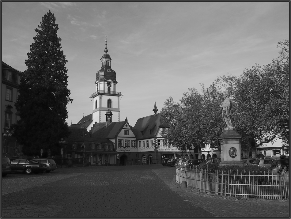 Erbach / Odw.