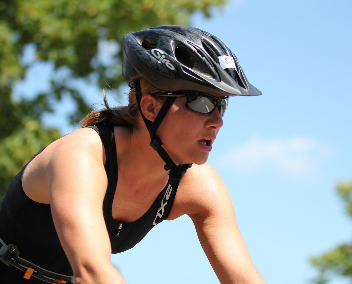 Erbacher Triathlon 2011 - Radstrecke