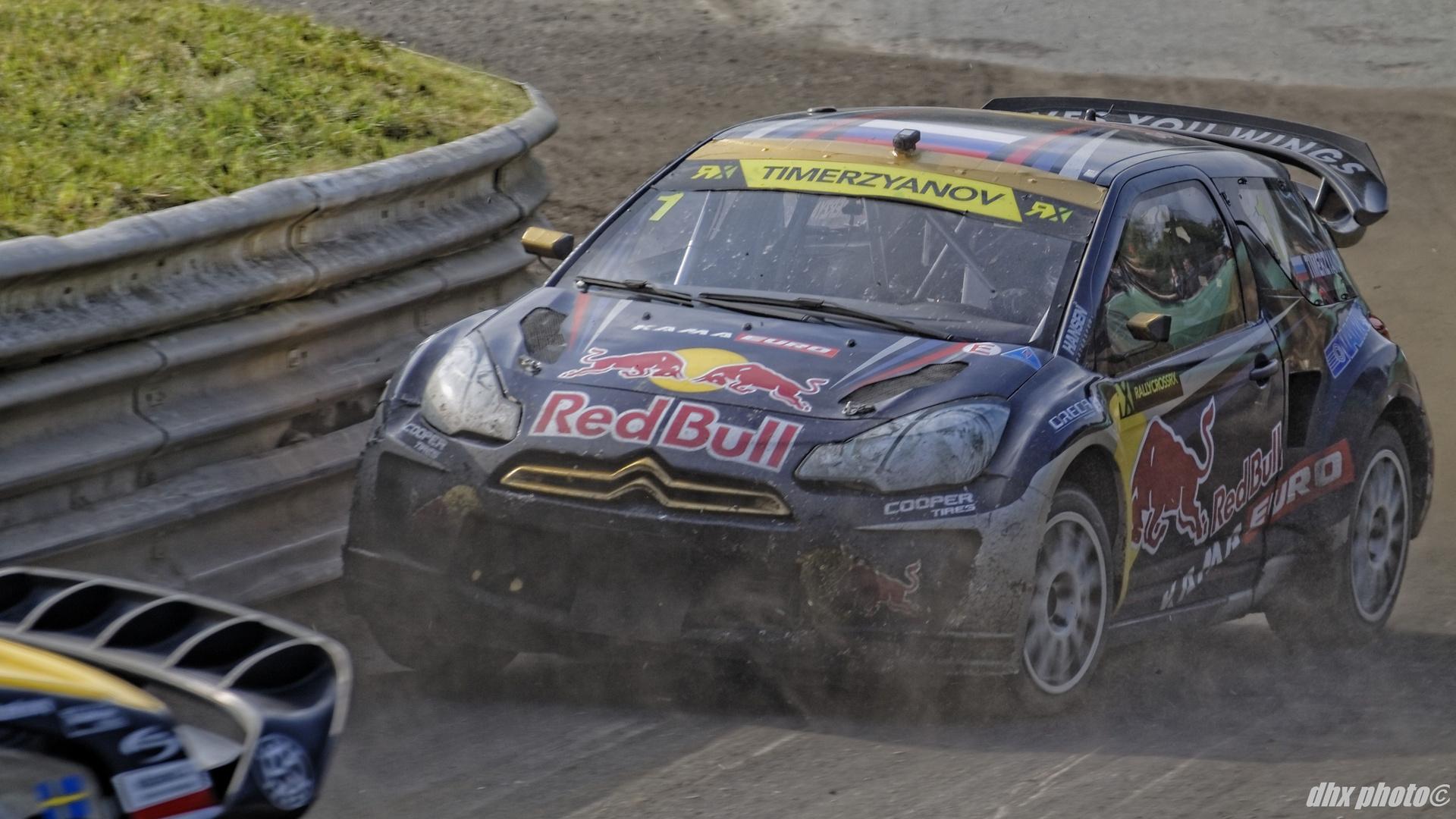 ERC - Champion 2013 Timur Timerzyanov