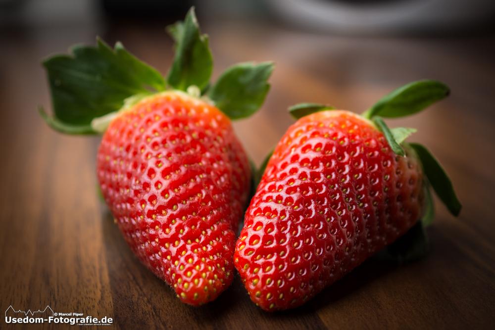 Erdbeere 2