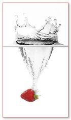 Erdbeersplash!