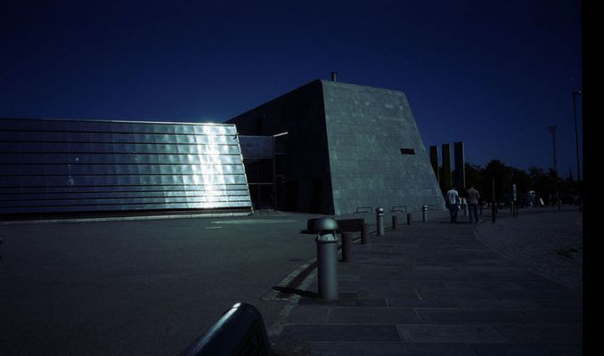 Erdölmuseum Stavanger 2