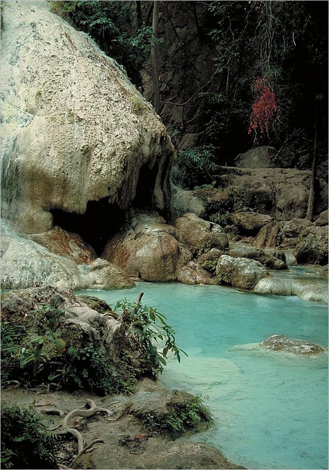 Erewan National Park Thailand ll