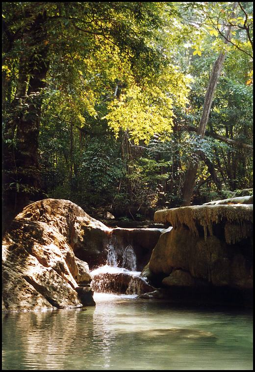Erewan Nationalpark III
