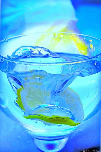 erfrischender Drink ;)