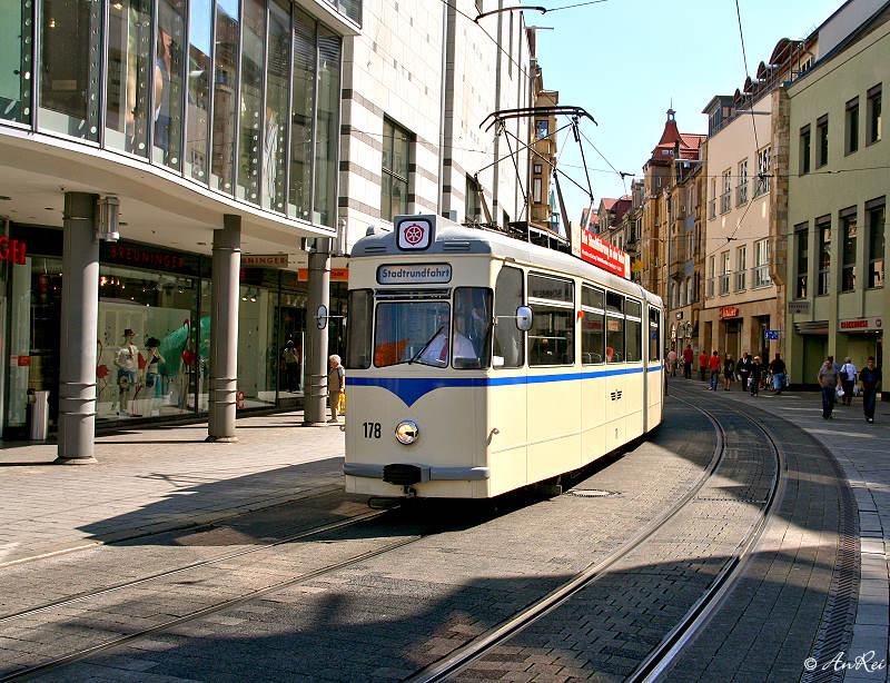 ...Erfurt 178....