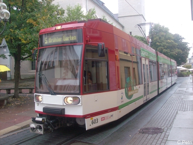 Erfurt 603