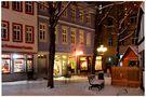 Erfurt, Fischmarkt II - Dedicada a lekeleke von Hartmut Stahl