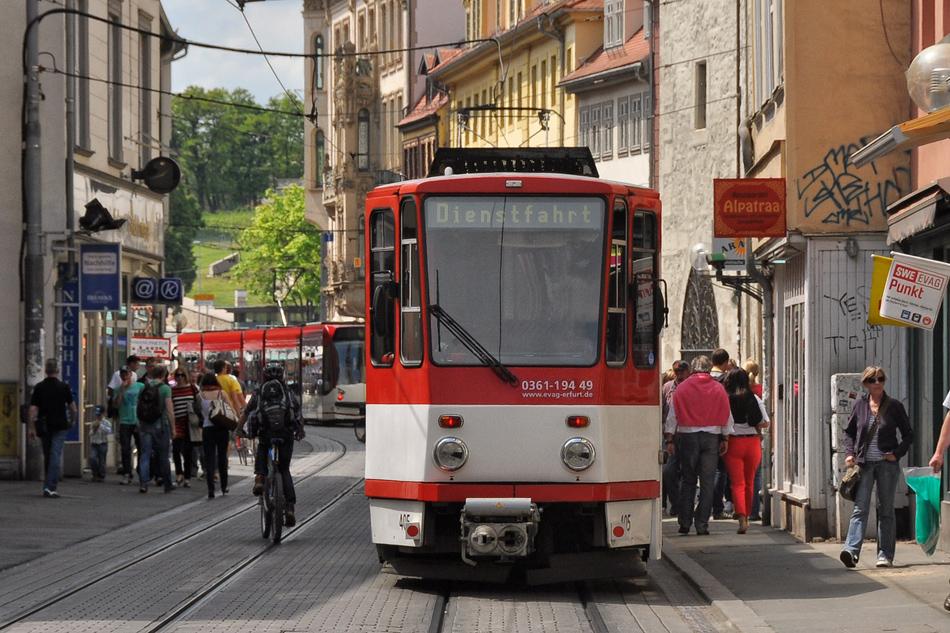 Erfurt, KT4D