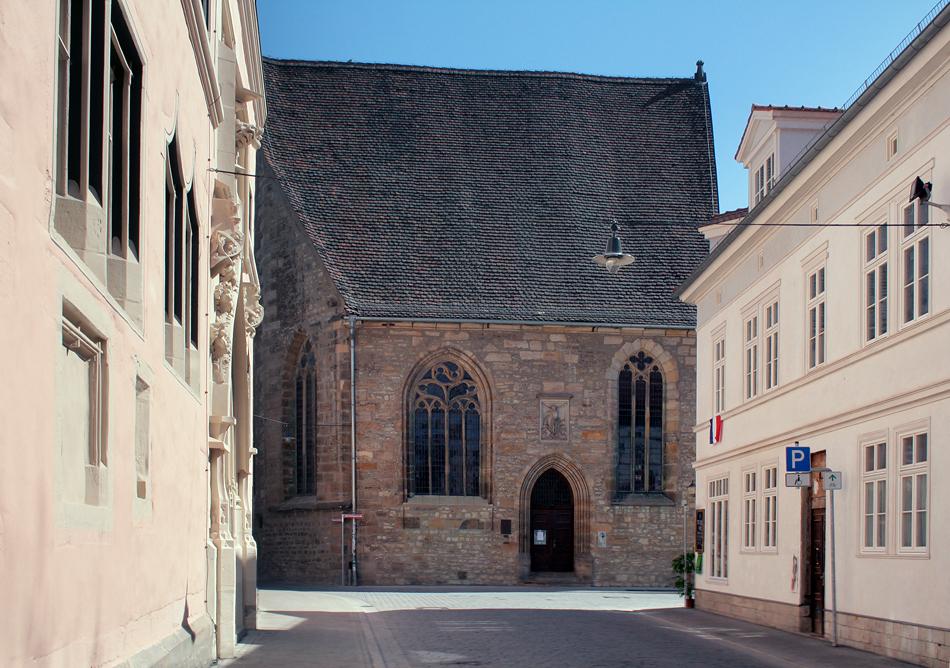 Erfurt Michaelisstraße