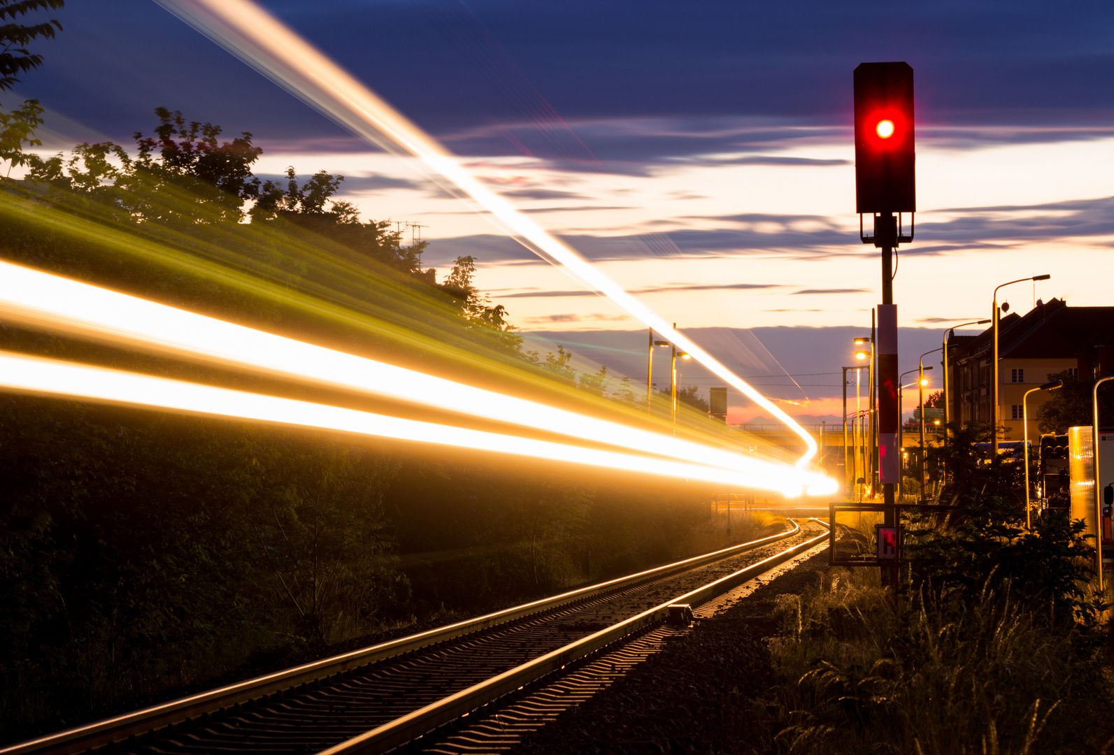 Erfurt Nord Express