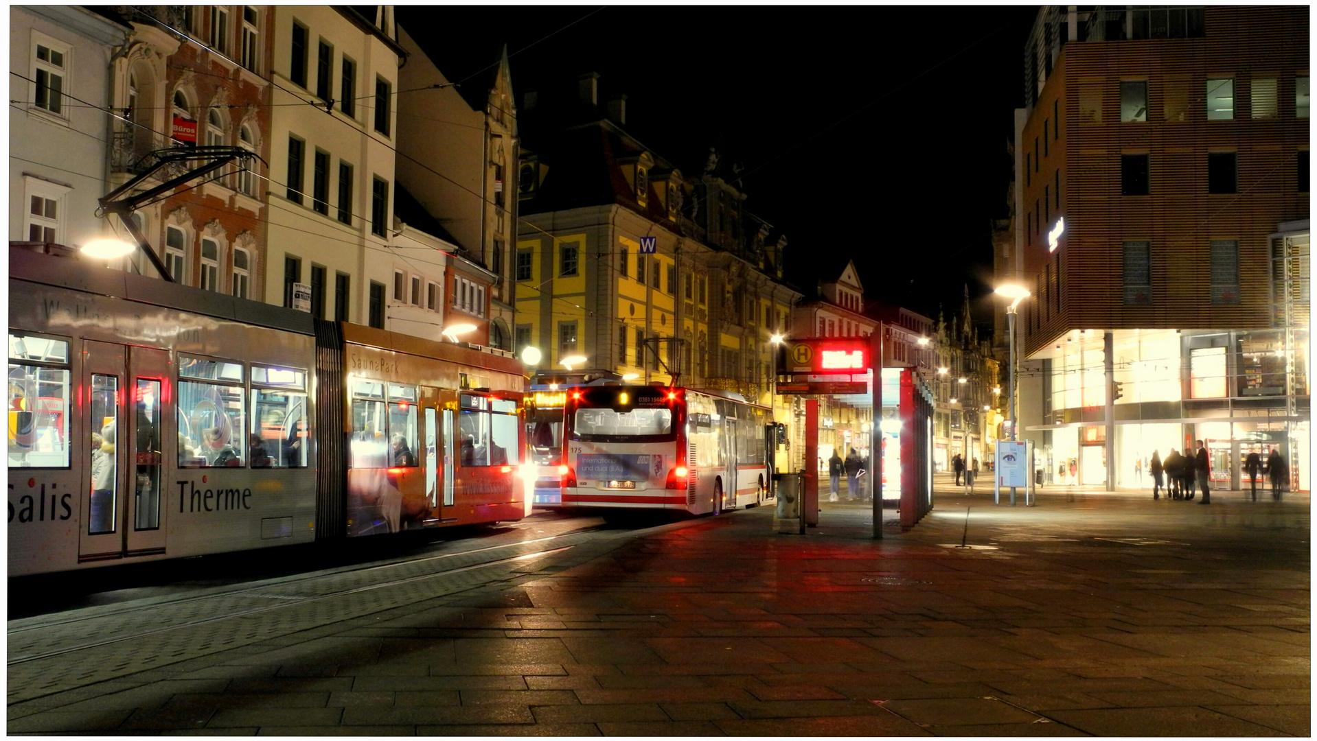 """Erfurt, plaza """"Anger"""" III"""