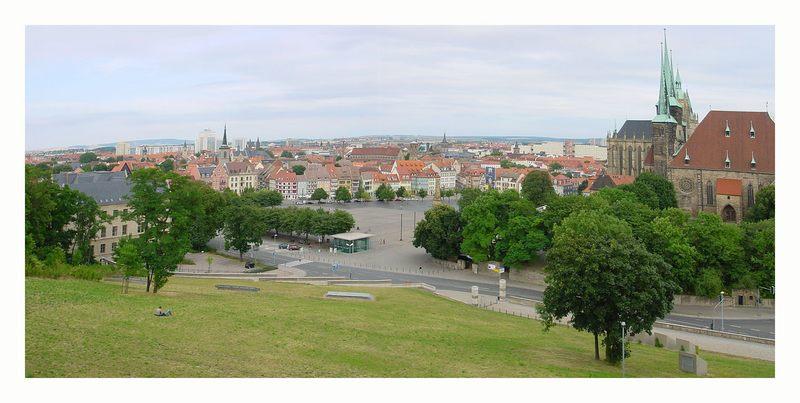 Erfurt (verbesserte Version)