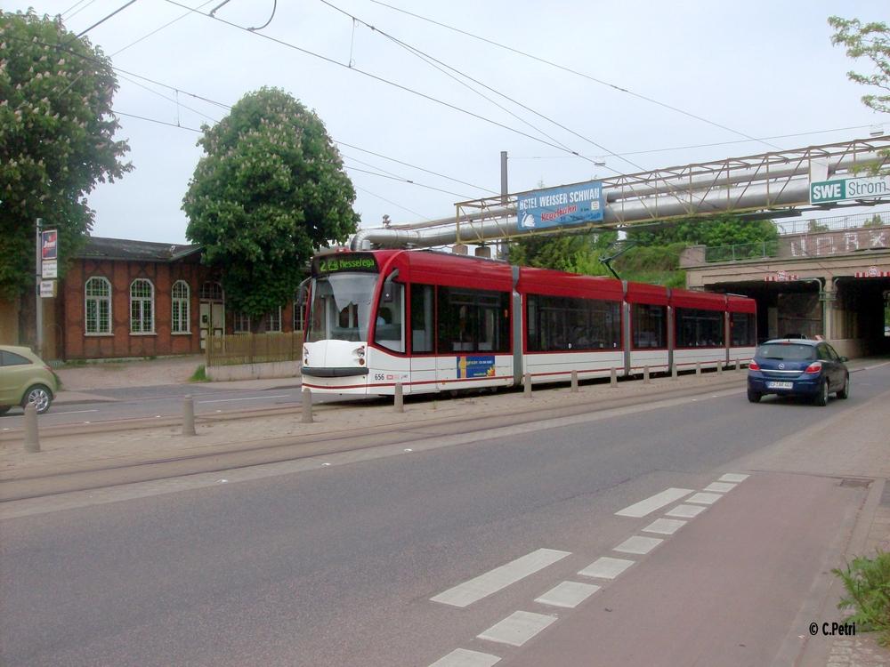 Erfurt:656
