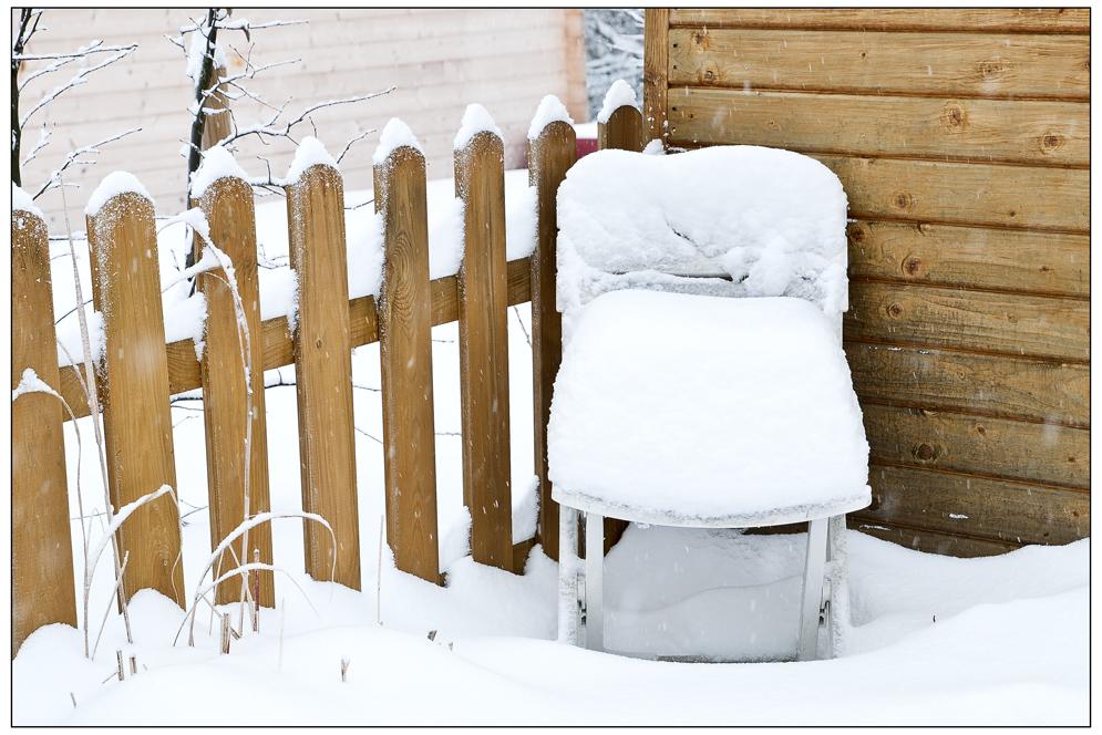 Erfurter Schneestuhl