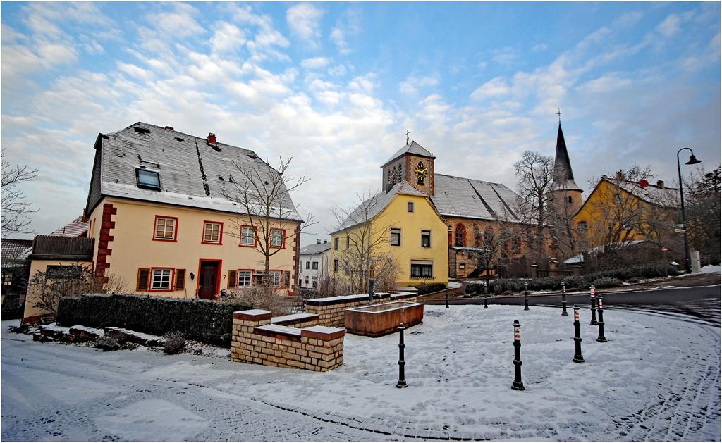 Erfweiler Ehlingen