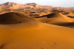 Erg Chebbi - Marokko 2