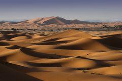 Erg Chebbi - Marokko 3