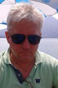Erhard Suender