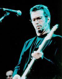 Eric der Clapton