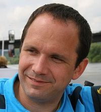 Eric Holzer