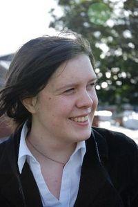 Erica Cochrane