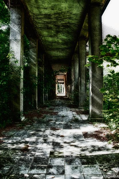 Erich Steinfurth Sanatorium