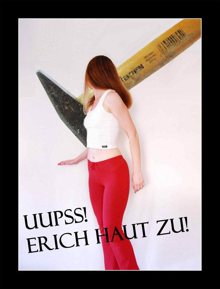 Erichs Hammer