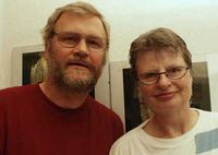 Erika Und Bernd Steenfatt