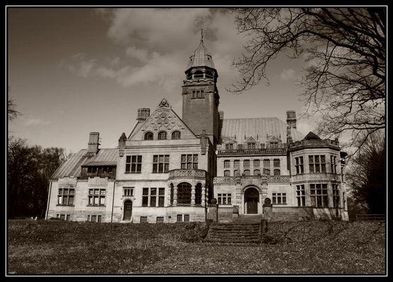 Erik`s Castle