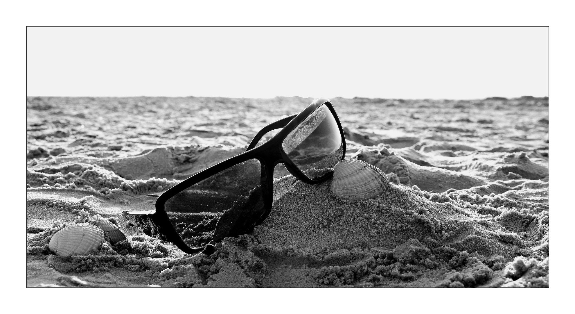 Erinnerung an den Sommer