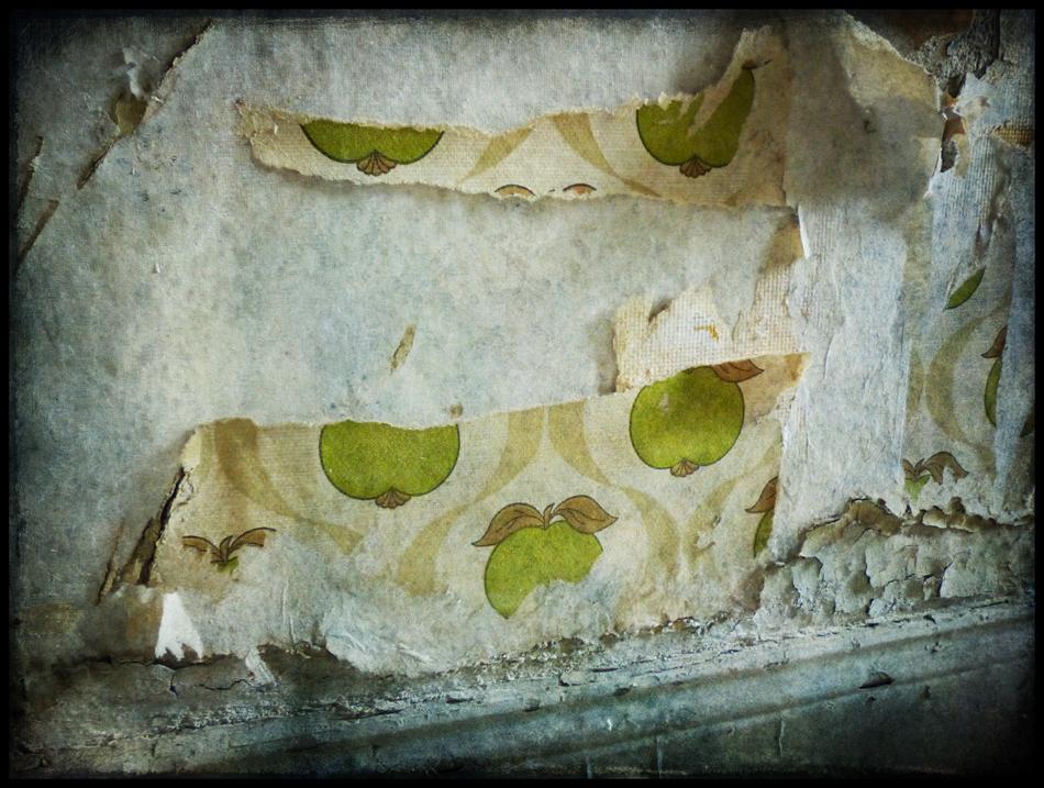 Erinnerung an frisches Obst...