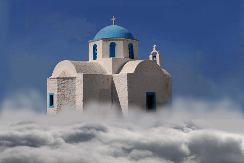 Erinnerung an Griechenland