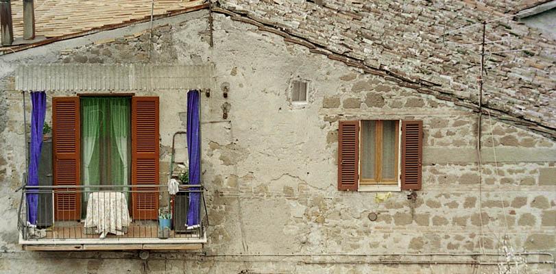 Erinnerung an Italien