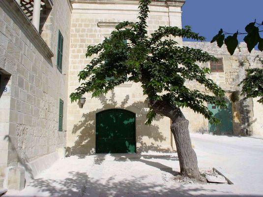 Erinnerung an Malta