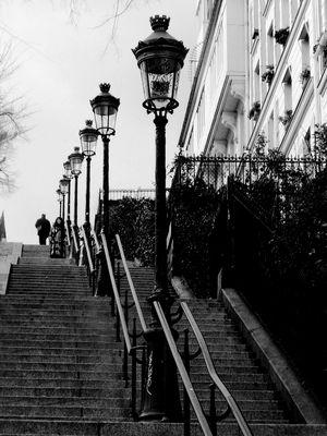 Erinnerung an Montmartre