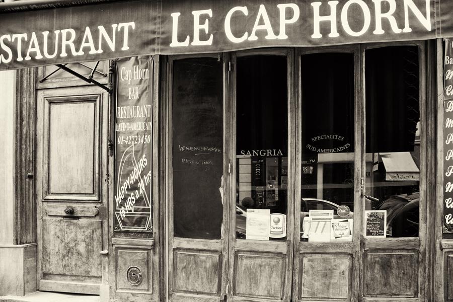 Erinnerung an Paris (4)