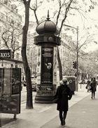Erinnerung an Paris (6)
