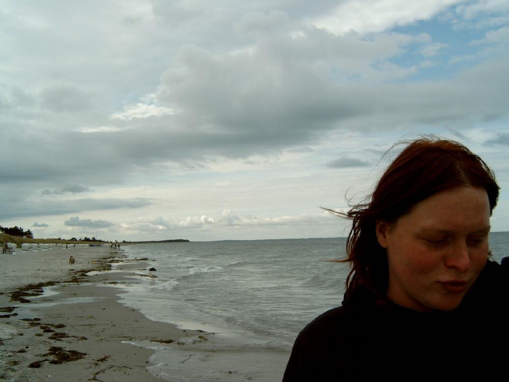 Erinnerung an Sommer 2008