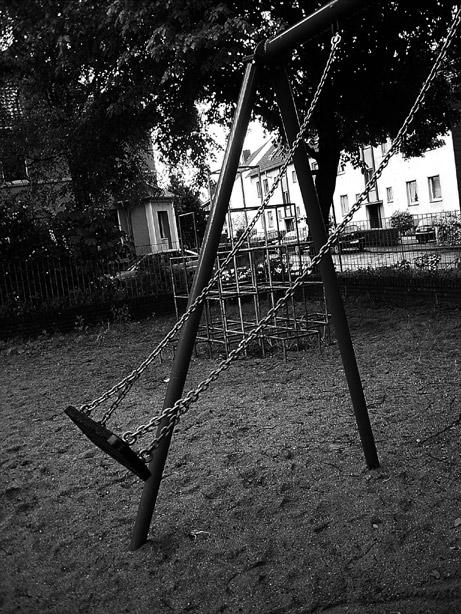 Erinnerung der Kindheit