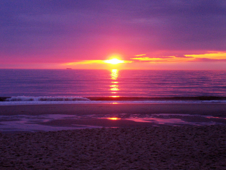 erinnerungen am strand