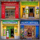 Erinnerungen an die Provence