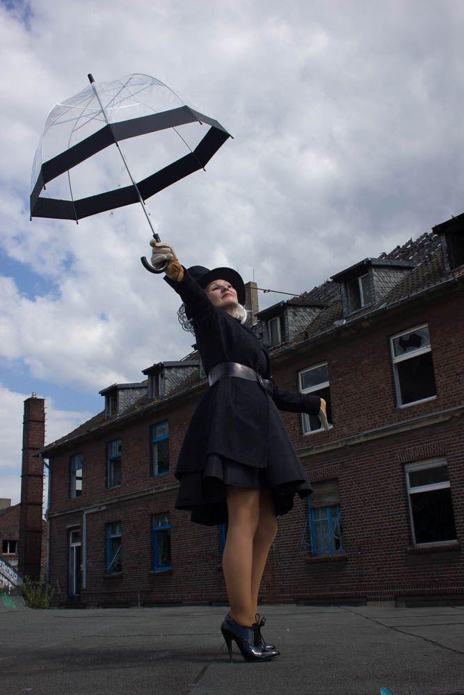 Erinnerungen an M. Poppins