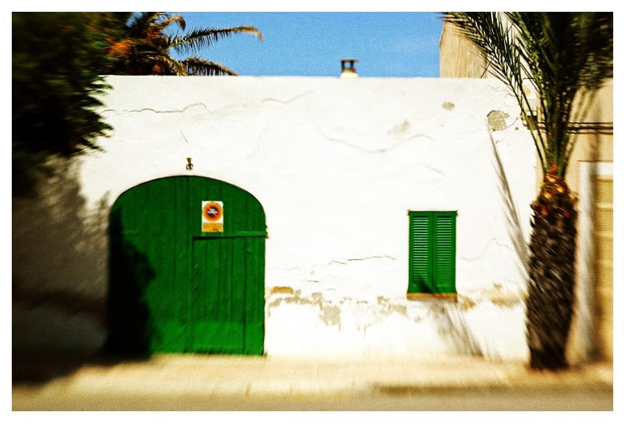 Erinnerungen an Mallorca I