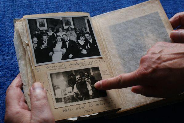 Erinnerungen wecken: Identitätsverlust entgegenwirken