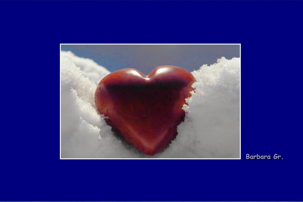 erkaltete Liebe