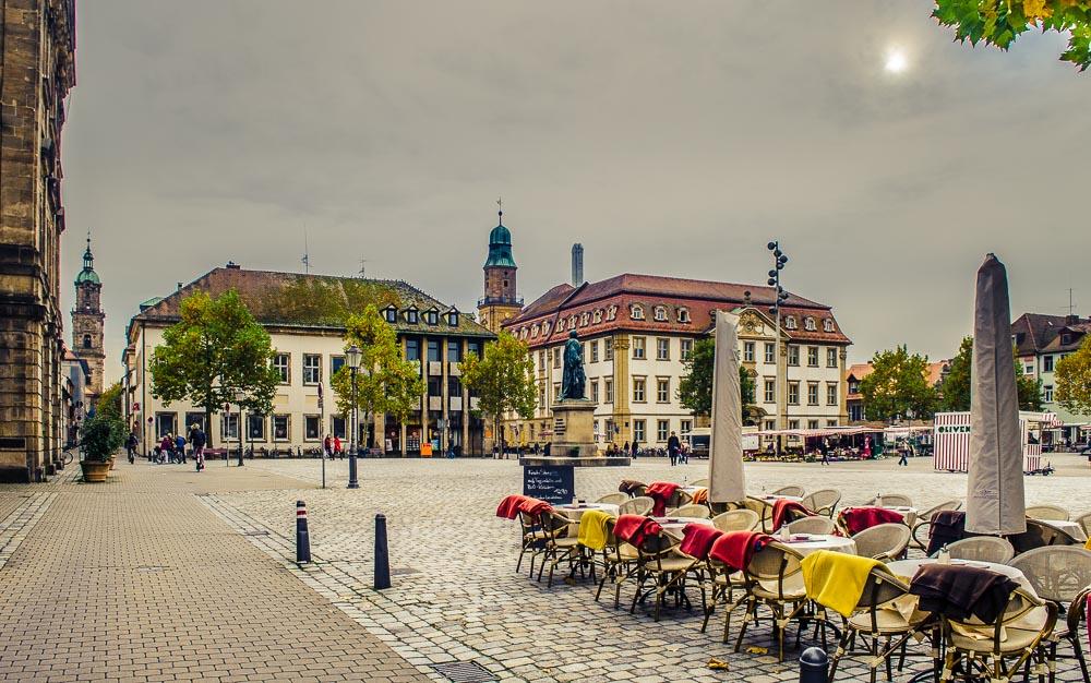 Erlangen 1