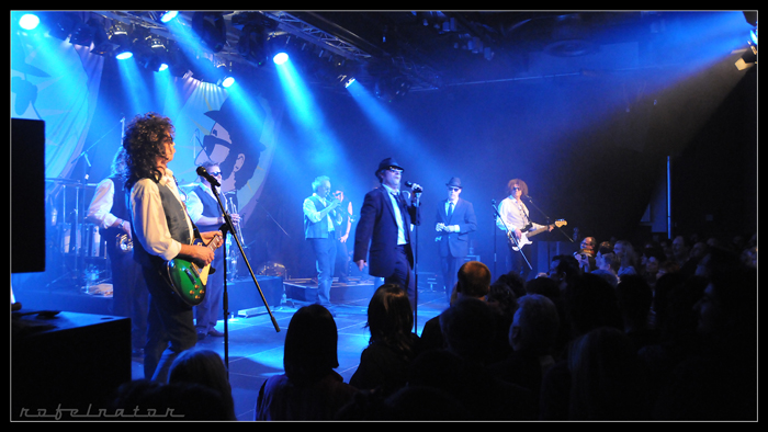 Erlanger Blues Brothers Revivalband (2)