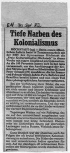 Erlanger Nachrichten, 1982