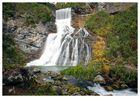 Erlebnis Faneswasserfall 1